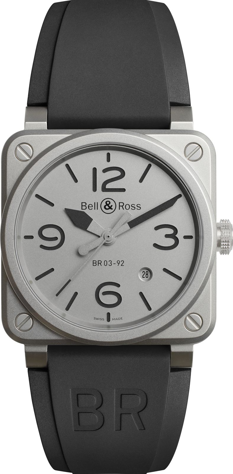 Bell & Ross Aviation BR03-92 Horoblack Limited Edition 999