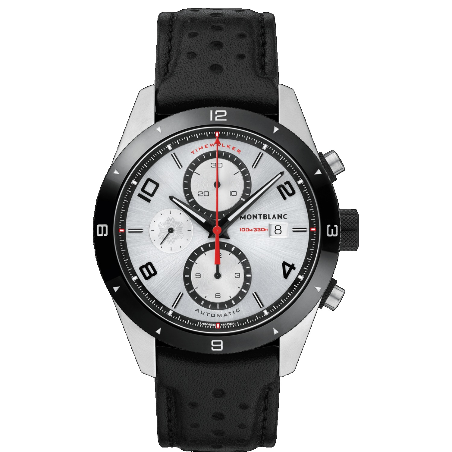 Montblanc New TimeWalker Chronograph Automatic