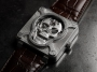 Bell & Ross BR01 Laughing Skull Limited Edition 500 pcs.